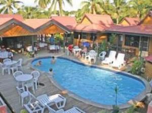 Beach Escape Resort (Beach Escape Resort)