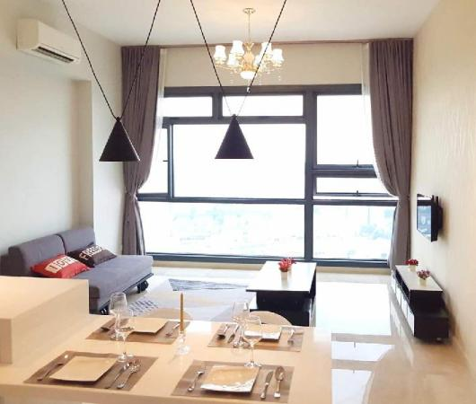 Mid Valley, Vogue Suites @KL Eco City, Bangsar -LH Kuala Lumpur