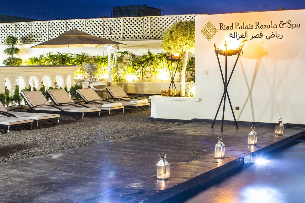 Riad Palais Razala