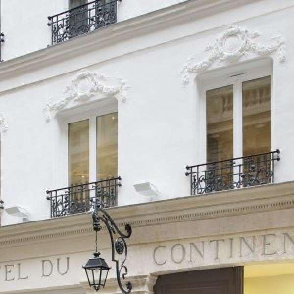 Du Continent Hotel
