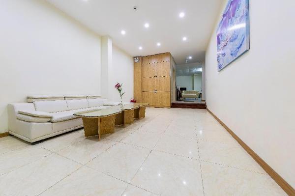 Granda Duy Tan Apartment Hanoi