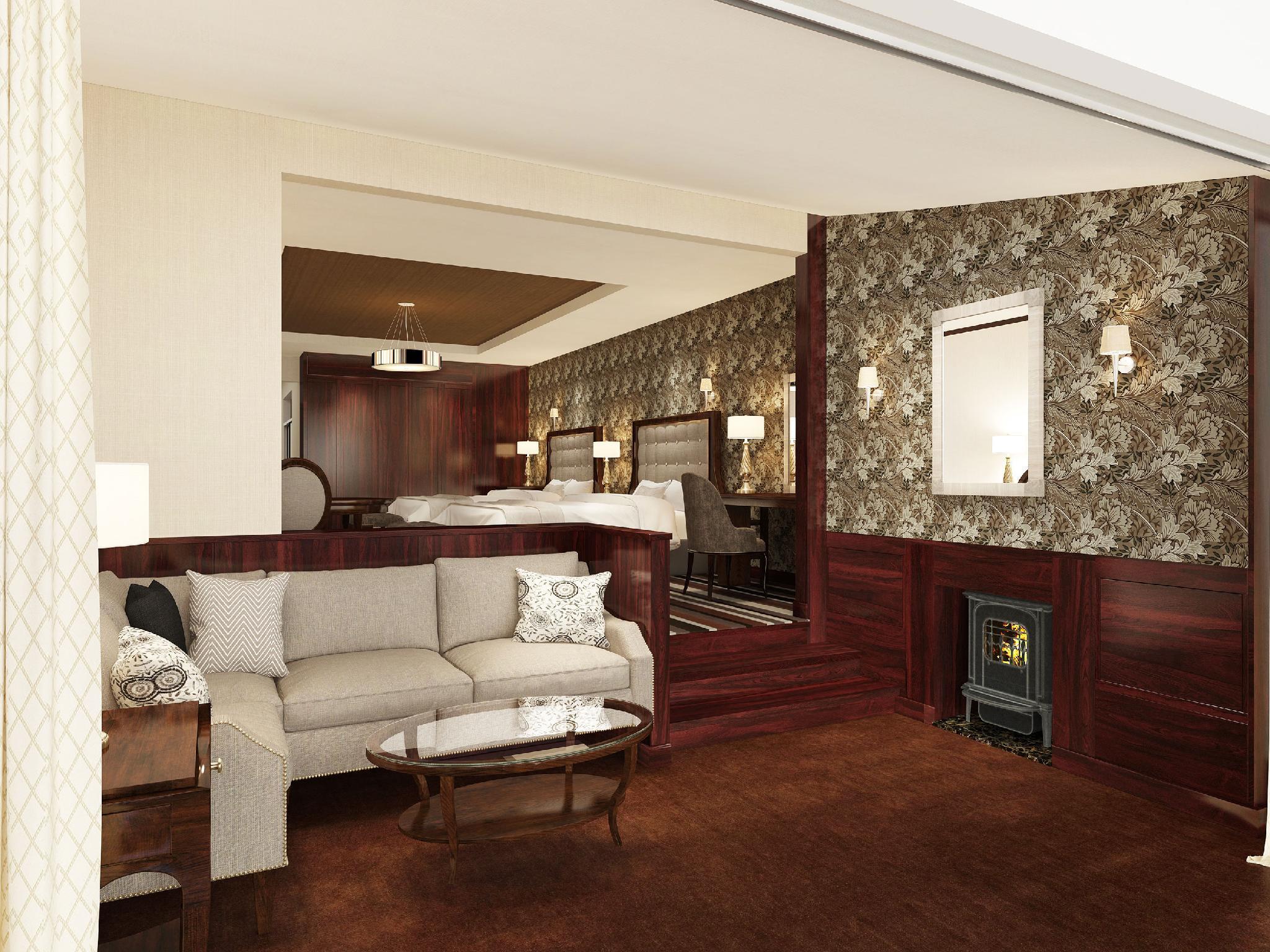 Le Grand Karuizawa Hotel & Resort