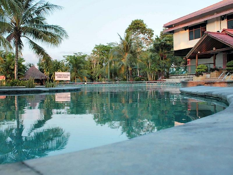 Villa At Hermes Agro Resort And Convention