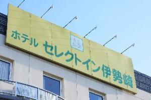 Hotel Select Inn Isesaki