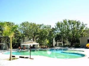 The Hridayesh Wilderness Resort