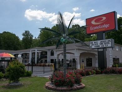 Memory Lane Inn And Suites Memphis