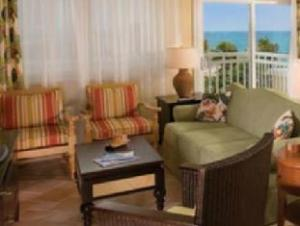 Marriott Vacation Club St Kitts