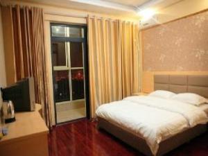 Chengdu 80 Apartment
