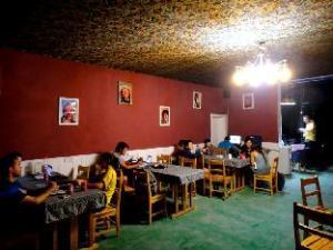 Jiuzhaigou Hostel C
