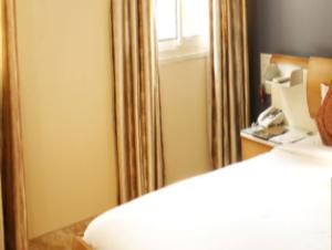 Laurent and Benon Premium Service Apartments, Jajpur