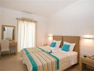 Zannis Hotel