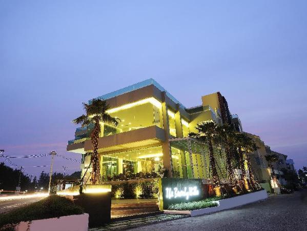 The Beverly Hills Hotel Nakhonratchasima