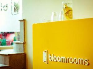 Bloomrooms - New Delhi Railway Station