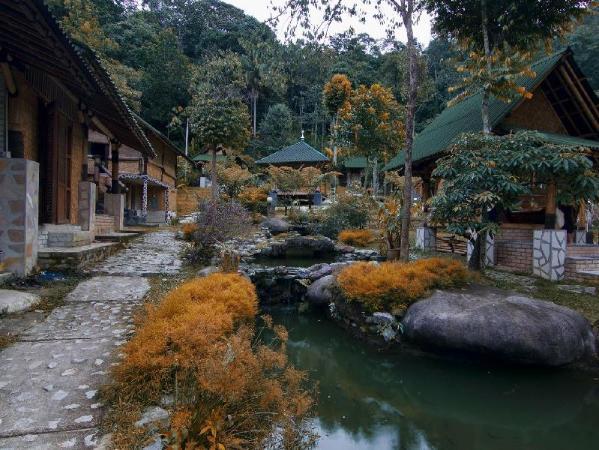 Bamboo Village Kuala Lumpur Kuala Lumpur