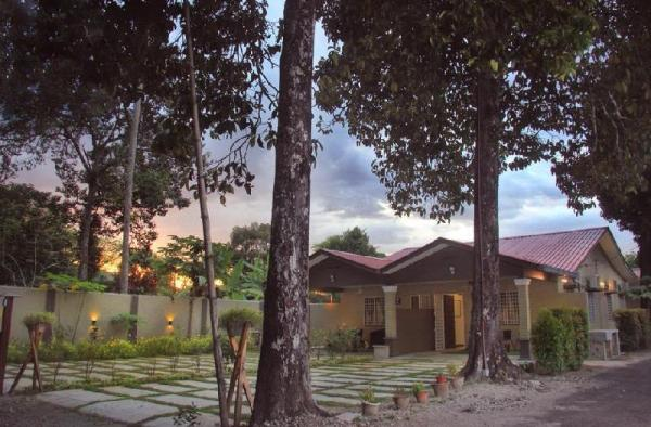 Three-Bedroom Homestay @ Tanjung Malim Tanjong Malim (Selangor)