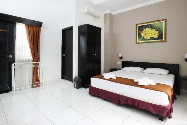 Warapsari Inn Bali