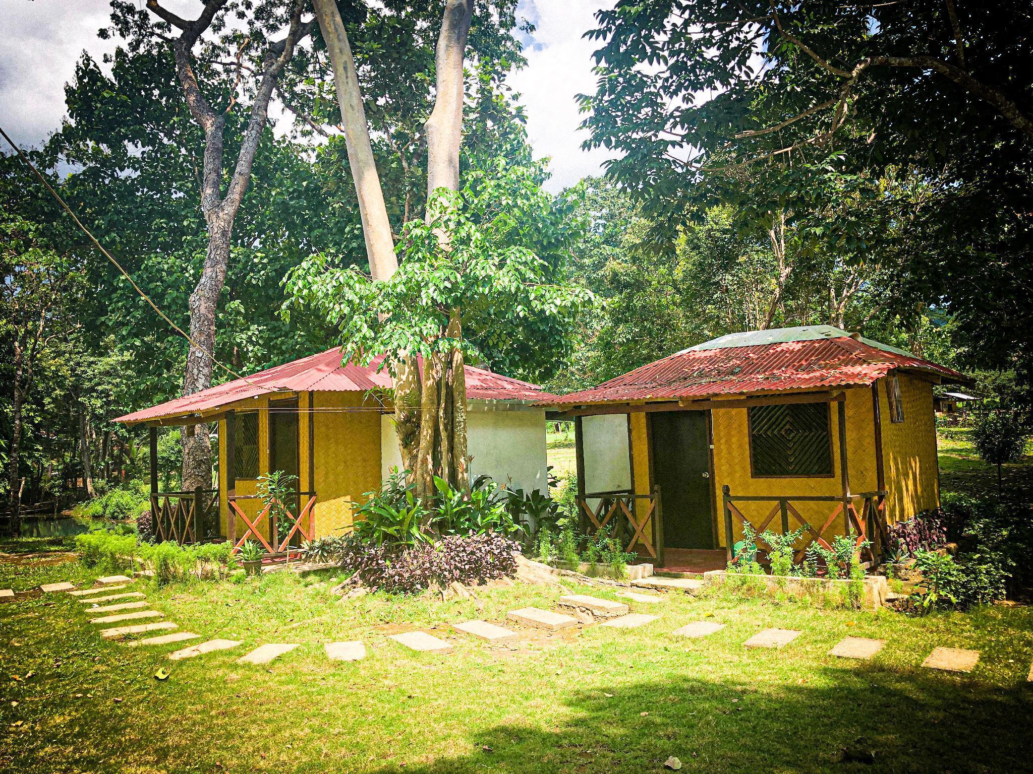 Mount Avangan Eco Adventure Park