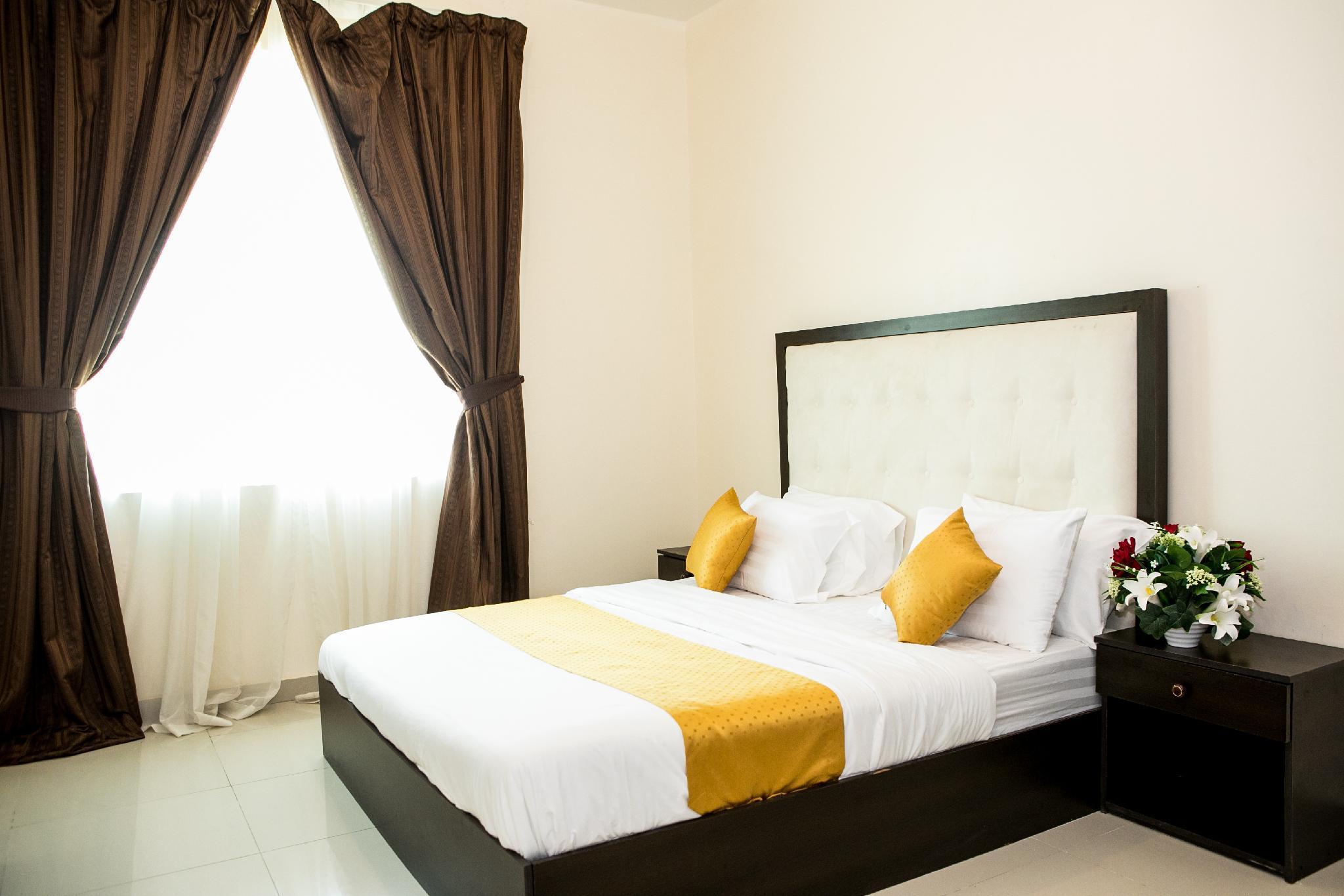 Serviced Studio In A Villa Khalifa City