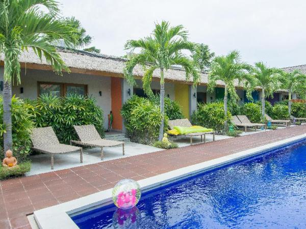 Balinea Villa & Spa Bali