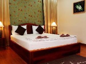 Yenjit Resort (Yenjit Resort)