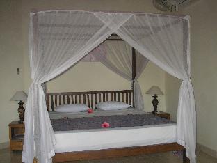 Chez Kin 1001 Nuits Guesthouse