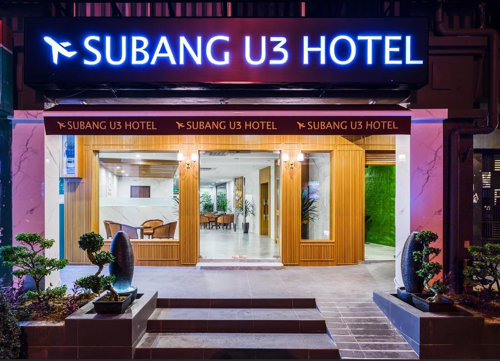 U3 Hotel
