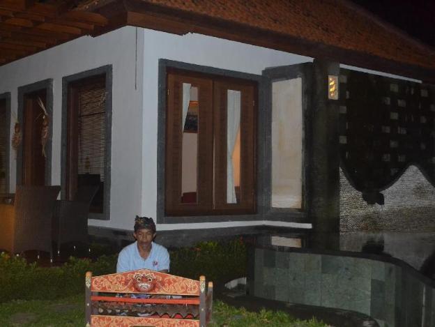 Barunasari Villa