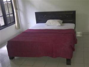 普瑞纱丽别墅酒店 (Puri Sari Cottage)