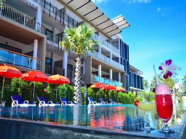 เฉวงน้อย พูล วิลลา – Chaweng Noi Pool Villa