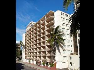 Aqua Waikiki Pearl Hotel