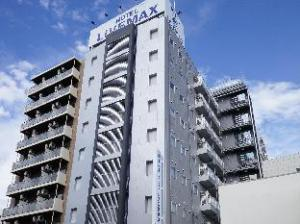 Hotel Livemax Himeji Ekimae