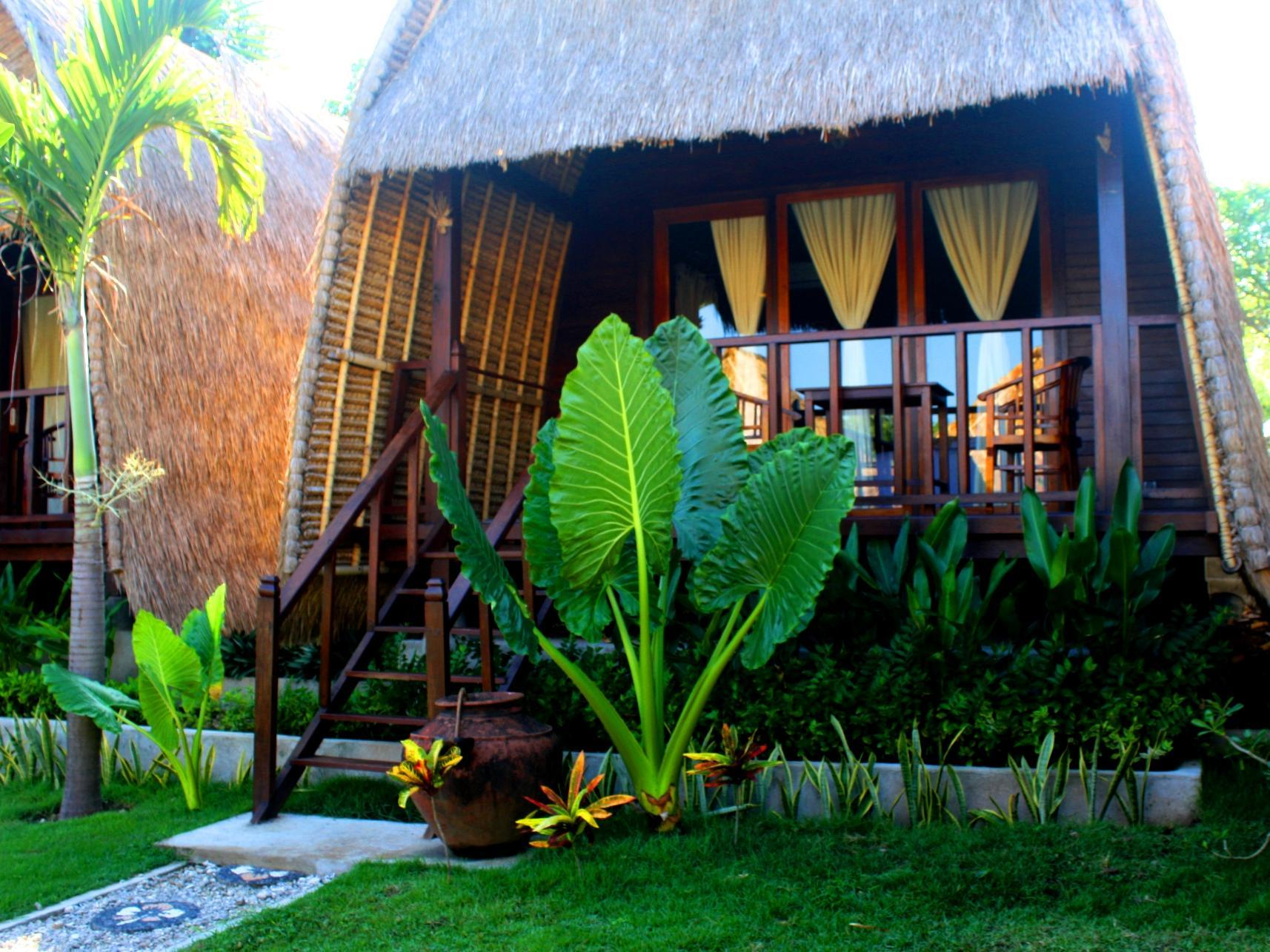 Sunset Coin Lembongan Cottage And Spa