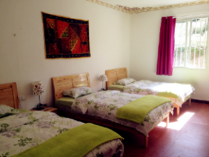 Jiuzhaigou Dakini Villa