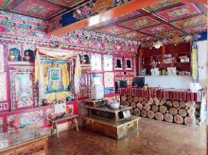 關於九寨溝特區青年旅舍 (Jiuzhaigou Dakini Villa)