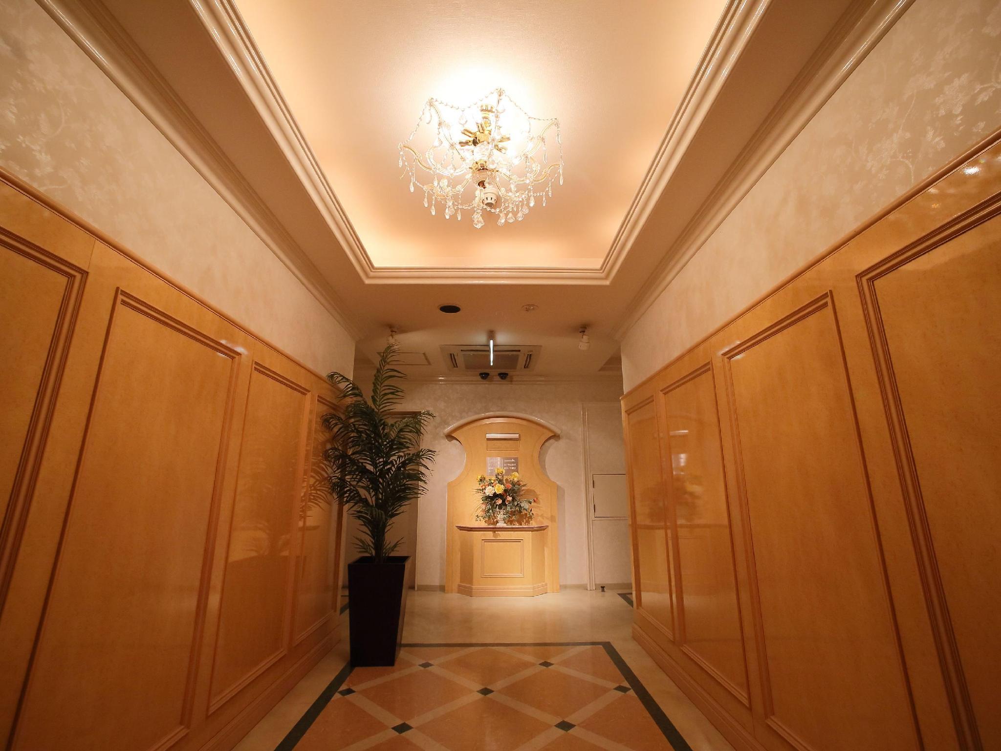 Hotel Fine Garden Kashiba Free Parking - Adult Only 5