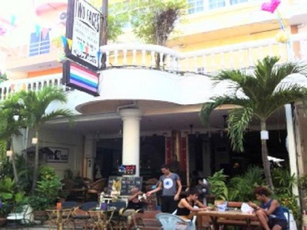 Two Faces Room for Rent Guesthouse Pattaya
