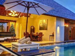 The Christin Villas Seminyak