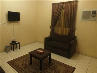 Al Qaswaa Hotel Apartment 1