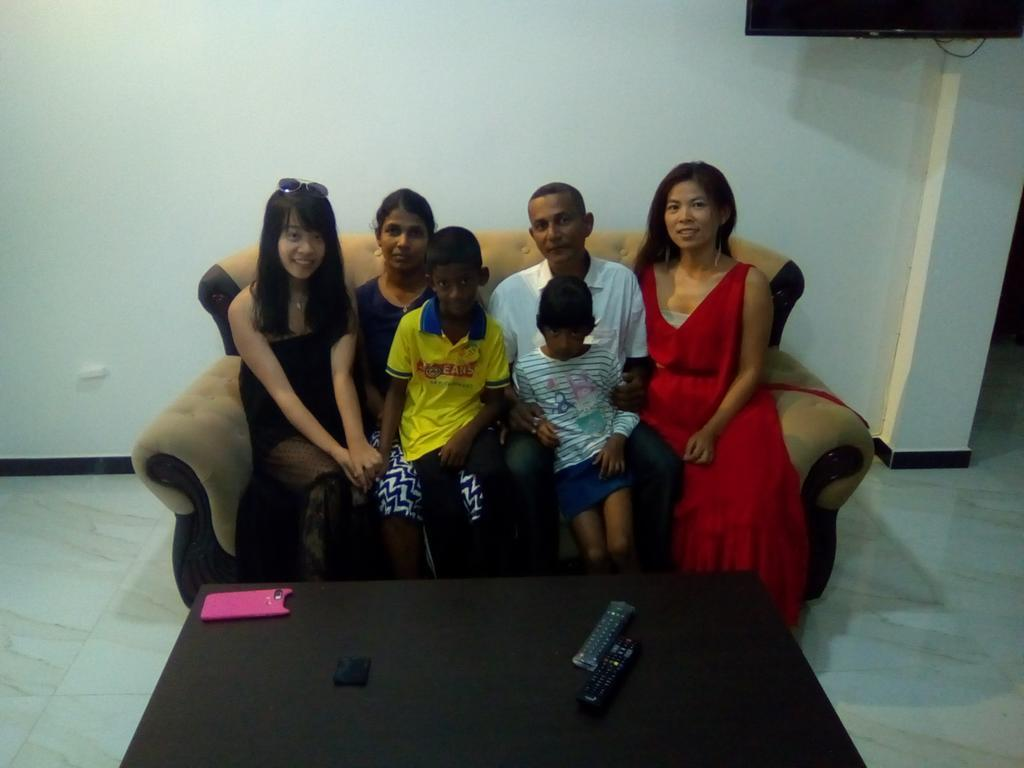 Dineth Villa For Family