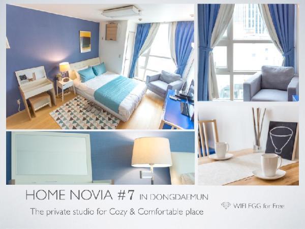 SALE Private Studio for Cozy @DONGDAEMUN #4 Seoul