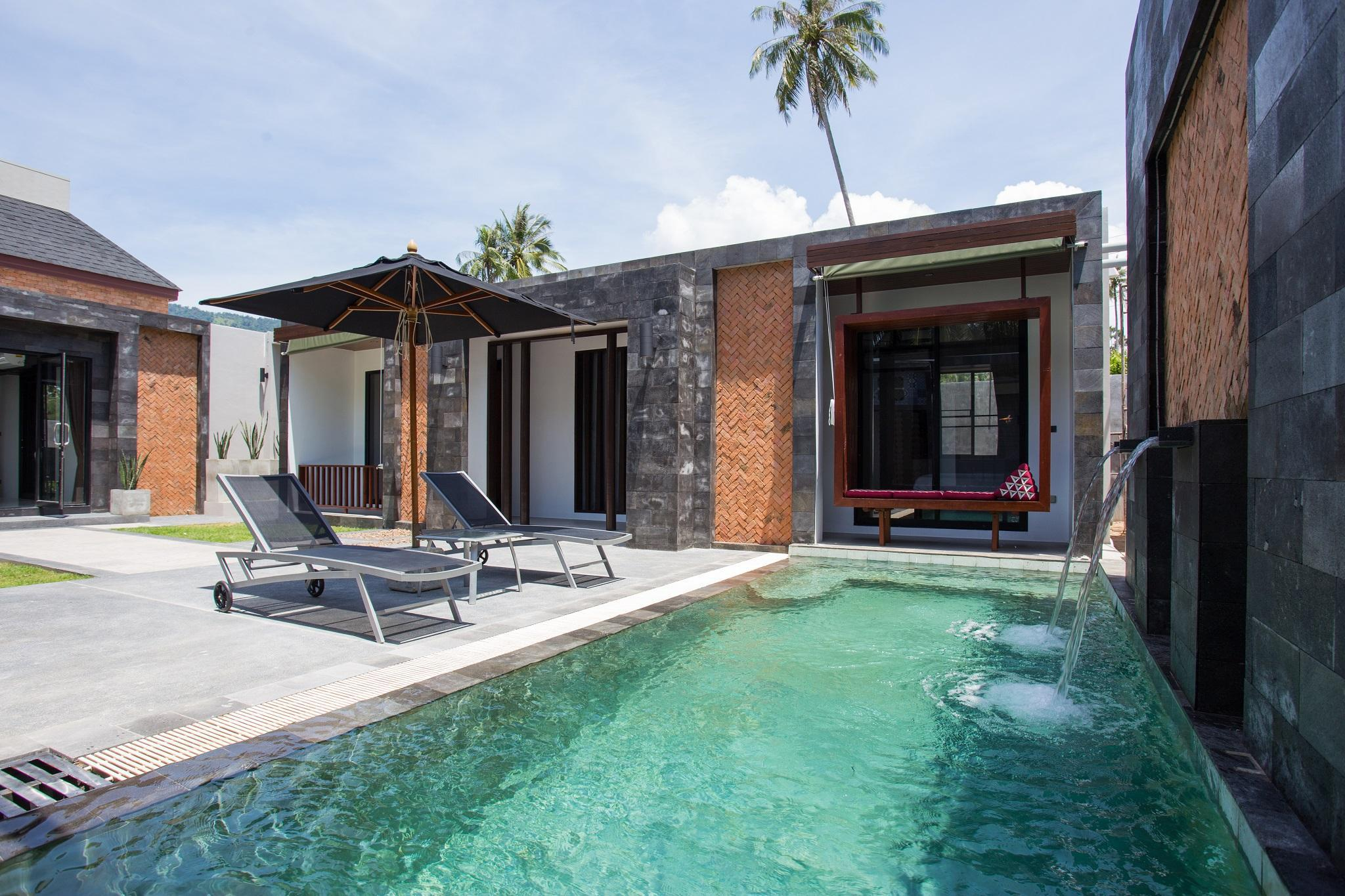 Ample Samui Luxury Pool Villa แอมเพิล สมุย ลักชัวรี พูล วิลลา