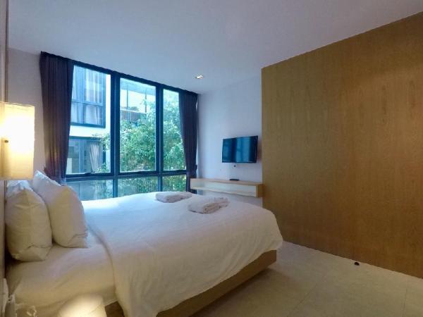 Kamala beach Modern 2 Bedroom apartment Phuket