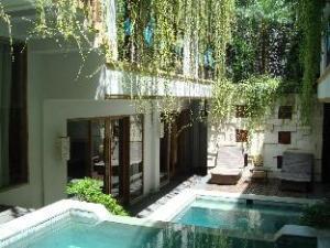 The Sakran Bali Resort