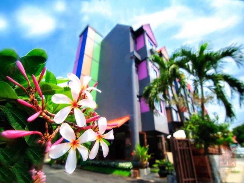 โรงแรมเอสเทีย เชียงใหม่ (Estia Chiang Mai Hotel)