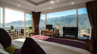 Sapa Paradise View Hotel - Sapa