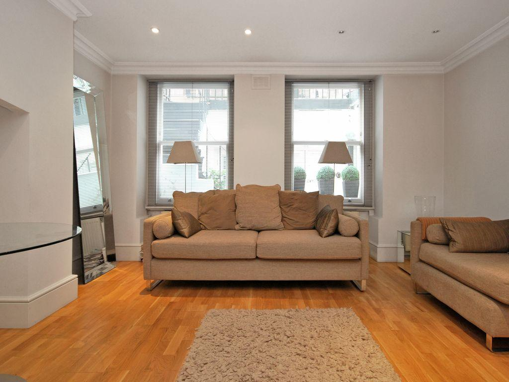 Hyde Park Apartment , Marble Arch 2 bedrooms