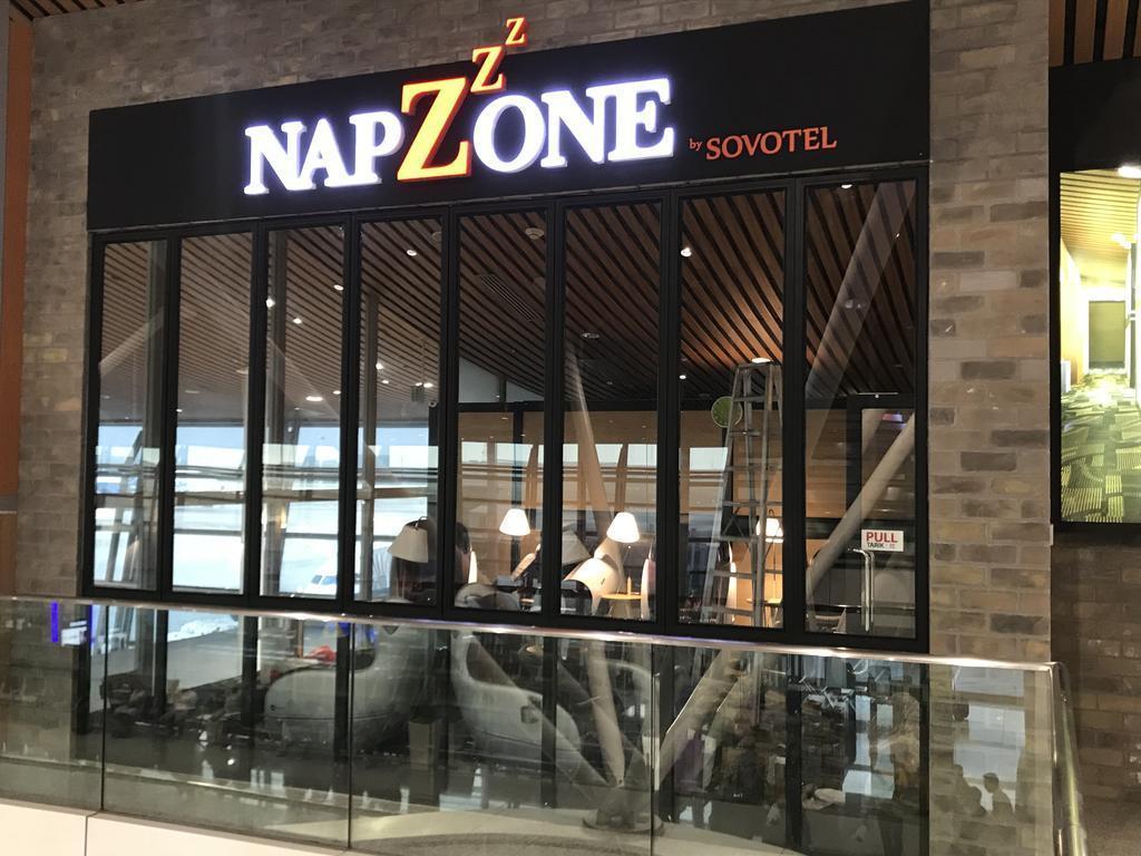 Napzone KLIA By Sovotel  Airside Transit Hotel