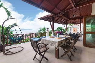 %name Toms Sea View Pool Villa/300m to Patong Beach/C10 ภูเก็ต
