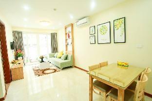 Halong Atoz Apartment
