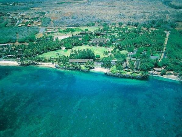 Aston Maui Lu Hotel Maui Hawaii